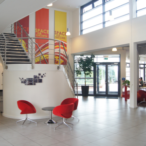 Innovation Centre, Exeter University
