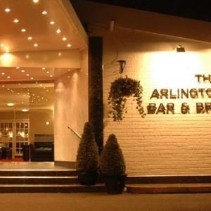 The Barnstaple Hotel
